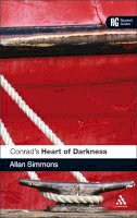 Simmons, Allan - Conrad's Heart of Darkness (Readers Guide) - 9780826489333 - V9780826489333