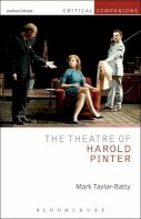 Baker, William - Harold Pinter (Writers Lives) - 9780826499714 - V9780826499714