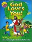 Dobson, Shirley - God Loves You! - 9780830723294 - V9780830723294
