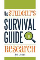 Monty L. McAdoo - The Student's Survival Guide to Research - 9780838912768 - V9780838912768