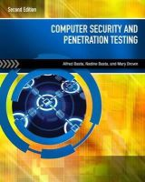 Basta, Alfred - Computer Security And Penetration Testing - 9780840020932 - V9780840020932