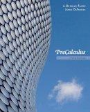 Faires, J. Douglas, DeFranza, James - Precalculus - 9780840068620 - V9780840068620