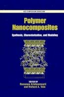 - Polymer Nanocomposites - 9780841237681 - V9780841237681