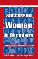 Amber S Ninkle - Successful Women in Chemistry: Corporate America's Contribution to Science (ACS Symposium Series) - 9780841239128 - KEX0227115