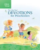 Bowman, Crystal - The One Year Devotions for Preschoolers (Little Blessings) - 9780842389402 - V9780842389402
