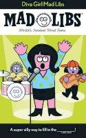 Price, Roger, Stern, Leonard - Diva Girl: Mad Libs - 9780843108378 - KEX0253301