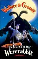 - Wallace & Gromit: The Curse of the Were-Rabbit Novelization - 9780843116670 - KRF0034076