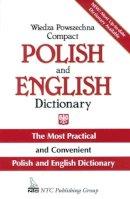 Jaslan, Janina; Stanislawski, Jan - Wiedza Powszechna Compact Polish and English Dictionary - 9780844283678 - V9780844283678