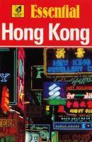 Bonavia, Judy - Essential Hong Kong - 9780844289137 - KST0033099