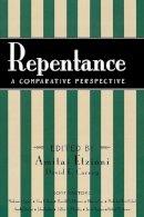 - Repentance - 9780847684717 - KOC0010313
