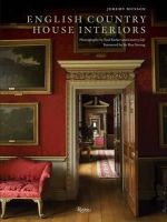 Musson, Jeremy - English Country House Interiors - 9780847835690 - V9780847835690