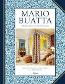 Buatta, Mario, Eerdmans, Emily Evans - Mario Buatta: Fifty Years of American Interior Decoration - 9780847840724 - V9780847840724