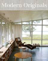 Williamson, Leslie - Modern Originals: At Home with MidCentury European Designers - 9780847842230 - V9780847842230