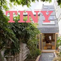 Zeiger, Mimi - Tiny Houses in the City - 9780847848225 - V9780847848225