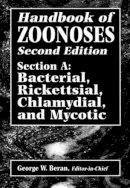 . Ed(s): Beran, George W. - Handbook of Zoonoses - 9780849332050 - V9780849332050
