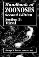 . Ed(s): Beran, George W. - Handbook of Zoonoses - 9780849332067 - V9780849332067
