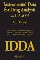 Mills, Terry, III - Instrumental Data for Drug Analysis - 9780849391347 - V9780849391347