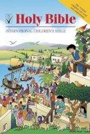 Donna Cooner - International Children's Bible - 9780850099010 - V9780850099010