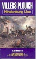 Mitchinson, K. W., Dr, Mitchenson, K. W. - Villiers-Plouich: Arras (Battleground Europe) - 9780850526585 - V9780850526585