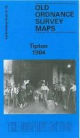 Pearson, Robin - Tipton 1904 (Old O.S. Maps of Staffordshire) - 9780850542257 - V9780850542257