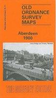 Smith, John - Aberdeen 1900 (Old Ordnance Survey Maps) - 9780850543575 - V9780850543575