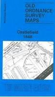 Makepeace, Chris - Castlefield 1848 (Old Ordnance Survey Maps) - 9780850544282 - V9780850544282