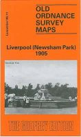Parrott, Kay - Liverpool Newsham Park 1905 (Old Ordnance Survey Maps) - 9780850544534 - V9780850544534
