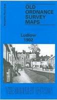 Trinder, Barrie - Ludlow 1901 - 9780850546323 - V9780850546323
