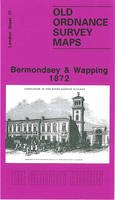 Humphrey, Stephen - Bermondsey and Wapping 1872 - 9780850547733 - V9780850547733