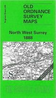 Griffiths, John - North West Surrey 1888 - 9780850549508 - V9780850549508