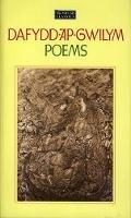 Gwilym, Dafydd ap - Poems Dafydd Ap Gwilym - 9780850888157 - V9780850888157