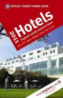 Various - VisitBritain Official Tourist Board Guide - Hotels 2011 2011 - 9780851014777 - KRF0028085