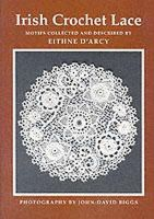Eithne D'Arcy - IRISH CROCHET LACE - 9780851055145 - V9780851055145