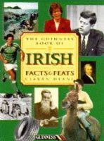 Deane, Ciaran - The Guinness Book of Irish Facts and Feats - 9780851127934 - KEX0265675