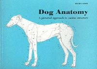 Goody, Peter C. - Dog Anatomy - 9780851316369 - V9780851316369