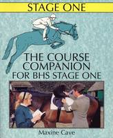 Cave, Maxine - The Course Companion for BHS Stage One - 9780851317656 - V9780851317656