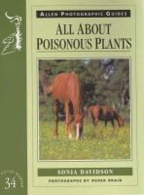 Davidson, Sonia - All About Poisonous Plants (Allen Photographic Guides) - 9780851318042 - V9780851318042