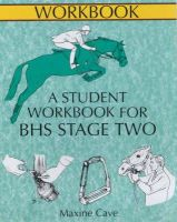 Cave, Maxine - Student Workbook for BHS Staget Two - 9780851318264 - V9780851318264