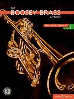 - The Boosey Brass Method - 9780851623276 - V9780851623276