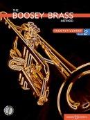 - The Boosey Brass Method: Bk. 2: Trumpet/cornet (Boosey Brass Method Series) - 9780851623337 - V9780851623337