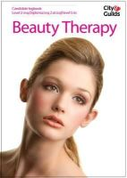 O'Keefe, Adele - Level 2 (NVQ) Diploma in Beauty Therapy Candidate Logbook - 9780851931722 - V9780851931722