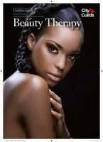Peacock, Melissa - Level 3 VRQ in Beauty Therapy Candidate Logbook - 9780851932170 - V9780851932170