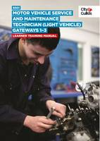 Clayton, Marshall - 9301 Motor Vehicle Service and Maintenance Technician (Light Vehicle) on-Programme Tasks: Training Manual - 9780851933757 - V9780851933757