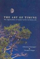 Paungger, Johanna; Poppe, Thomas - The Art of Timing - 9780852073346 - V9780852073346