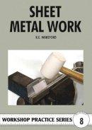 Wakeford, R.E. - Sheet Metal Work - 9780852428498 - V9780852428498