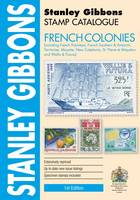 Jefferies, Hugh - 2016 French Colonies - 9780852599747 - V9780852599747