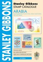 Jefferies, Hugh - Arabia Catalogue Including Bahrain, Kuwait, Oman, Qatar, Saudia Arabia, UAE & Yemen - 9780852599969 - V9780852599969