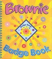 Girlguiding UK - The Brownie Guide Badge Book - 9780852601846 - V9780852601846