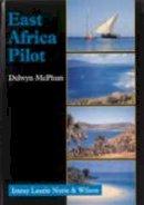 McPhun, Delwyn - East Africa Pilot - 9780852882511 - V9780852882511