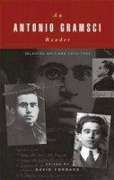 Antonio Gramsci - A Gramsci Reader - 9780853158929 - V9780853158929